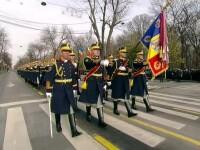 Parada de 1 Decembrie din București. FOTO şi VIDEO cu principalele momente