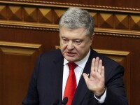 Ucraina cere o prezenţă militară a SUA în regiunea Mării Negre