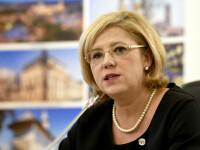 Corina Creţu: România va pierde foarte mulţi bani din fondurile pentru infrastructură