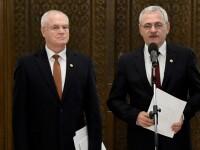 PSD îl acuză pe Iohannis că blochează Guvernul să facă autostrăzi