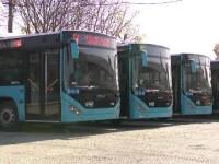 STB a garantat plata unei datorii la ANAF cu sediul și flota de autobuze