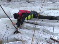 20.000 de oameni din Bistrița-Năsăud, în pericol să fie inundați