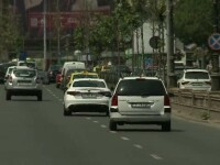 Patrulă Stradală în sectorul 4: Ce amenzi primesc șoferii care parcheză neregulamentar