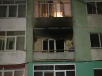 Zeci de oameni erau să ardă de vii într-un bloc din Filiaşi. Greşeala care i-a lăsat pe drumuri