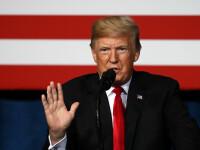 """Trump a numit șef de cabinet o persoană care l-a descris ca fiind """"o ființă teribilă"""""""