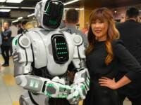 """Ce ascundea de fapt un robot """"hi-tech"""", prezentat ca o minune tehnologică"""