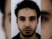 Fratele atacatorului din Strasbourg, arestat. A încercat să jefuiască un bărbat