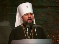 Ucraina are propria biserica ortodoxă, independentă de Moscova