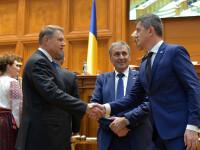 """Ce ar putea să facă Iohannis pentru a bloca acțiunile PSD. Barna: """"Este obligatoriu"""""""