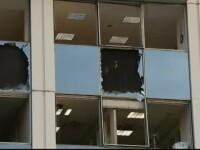 Sediul unui post de televiziune din Grecia a fost ținta unui atac cu bombă