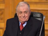 """Ce scrie presa străină despre judecarea lui Iliescu pentru """"crime împotriva umanității"""""""