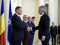 """Teodorovici, despre participarea preşedintelui la şedinţele de Guvern: """"Trebuie să înţeleagă că prezidează"""""""