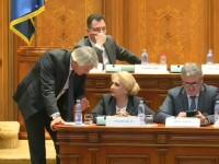 PSD se pregătește să supraviețuiască moțiunii de cenzură. Decizia luată astăzi de partid