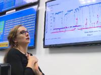 """Anamaria Effler, laureată a Nobel: """"E mai ușor la fizică decât să îți iasă sarmalele"""