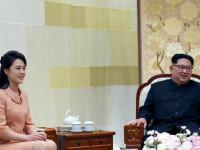Ghicitoare din Coreea de Nord, condamnate la moarte. Cum au fost executate