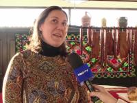 Motivul pentru care o tânără din Spania a deschis o pensiune în Bucovina