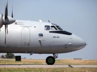 Un avion de pasageri a ratat aterizarea pe un aeroport din Congo