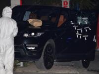 Trei străini cu afaceri în Câmpulung, asasinați. Mașina lor a fost ciuruită de gloanțe