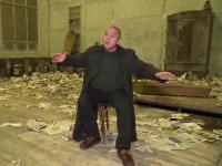 Povestea lui Constantin Chiriac, omul care a făcut din Sibiu un oraș al culturii mondiale