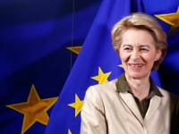 Ursula von der Leyen, despre Brexit. De cine depinde extinderea perioadei de tranziție