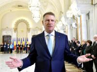 Iohannis a convocat Parlamentul în sesiune extraordinară, pentru alegerea primarilor în 2 tururi