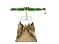 """Decoraţiuni de Crăciun cu teme din lagăr, scoase la vânzare. """"Lipsit de respect"""""""