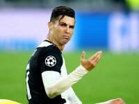 Motivul pentru care Cristiano Ronaldo nu a participat la decernarea Balonului de Aur