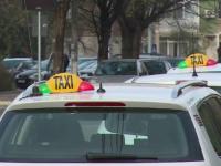 Clipe de coșmar pentru un taximetrist din Galați. A fost bătut de trei pasageri