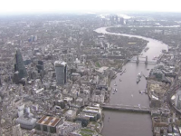 Amenințarea care îi sperie pe londonezi. Cum îi poate afecta încălzirea globală