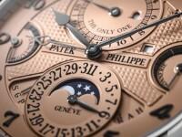 Cât costă cel mai valoros ceas de mână din lume și ce are atât de special