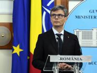 Ministrul Economiei: Ne vom asuma răspunderea pentru modificarea OUG 114 în Parlament