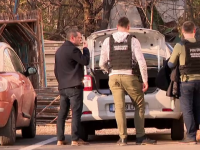 Avort ilegal unei minore, la Spitalul Ilfov. Un medic a fost reținut după pecheziții