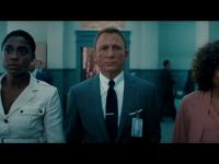 Trailer spectaculos pentru ultimul film din seria James Bond. Când apare în cinematografe