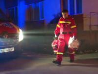 Un bărbat fără permis a murit după ce a intrat cu mașina în alte 6 autoturisme parcate