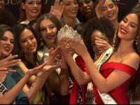 Cum arată concurenta României la Miss Universe. Are un CV impresionant la doar 26 de ani