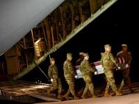 Autorul atacului de la Pensacola a acţionat singur. Prințul saudit transmite condoleanțe