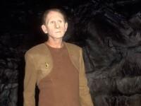 Unul dintre cei mai îndrăgiţi actori din Star Trek a murit la 79 de ani
