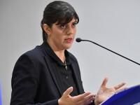 De ce nu a cerut Laura Codruța Kovesi despăgubiri de la CEDO