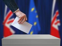 Alegeri în Marea Britanie. Boris Johnson s-a ascuns de presă într-un frigider