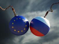 Uniunea Europeană a prelungit sancțiunile economice împotriva Rusiei