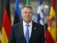 """Iohannis a vorbit la telefon cu șefa Comisiei Europene: """"Dorim să limităm clar turismul"""""""