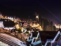Vremea de Crăciun 2019. Orașele în care va fi zăpadă de sărbători