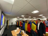 A fost lansat partidul românilor din diaspora. Cum se numește și de cine este condus