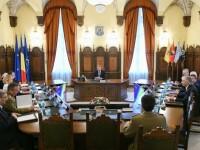 Anunțul Administrației Prezidențiale după ședința CSAT. Ce se întâmplă cu bugetul MApN în 2020