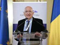 Klaus Iohannis a anunțat cine va fi noul ambasador al României în Israel