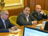 """Parlamentarii rămân fără pensii speciale. Un deputat PSD s-a enervat: """"Sunteți niște gargaragii"""""""