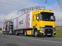Un șofer de TIR român a fost amendat cu 2,2 milioane de euro în Franța. Ce au găsit polițiștii în camion