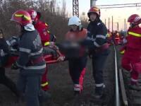 Noi date în cazul ciocnirii trenurilor din Ploiești. Ce suspectează anchetatorii
