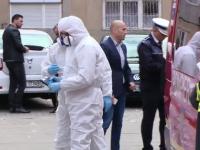 """Cazul """"blocului morții"""" din Timișoara. Patronul firmei de deratizare, plasat în arest la domiciliu"""