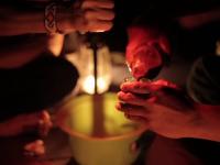 Gelu Oltean rămâne în arest. Ce se întâmpla de fapt în ritualurile cu ayahuasca